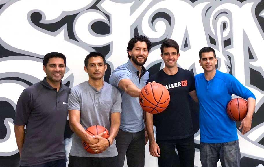 BallerTV's Core Team