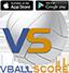 VBall Score
