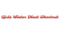 Girls High School Winter Blast Shootout