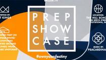 PSA Prep Showcase