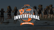 Hudl Southern California Invitational (2017)