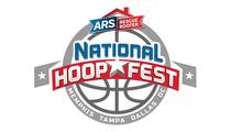 ARS National Hoopfest - Memphis