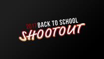 DFW Metroplex 2017 Back to School Shootout