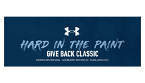 "Under Armour ""Hard in the Paint"" Give Back Classic (2018)"