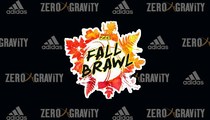 Zero Gravity Fall Brawl