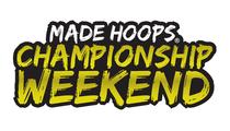 East Championship Weekend