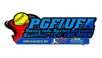 PGF/UFA Swing Into Spring Regional Qualifier