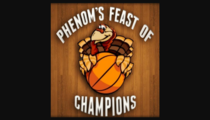 Feast of Champions (2017)