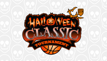 Halloween Classic Tournament
