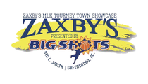 Zaxby's MLK Tourney Town Showcase