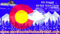Annual All-Star Scouts Camp