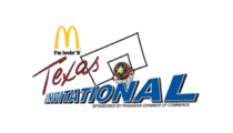 McDonald's Texas Invitational (Phillips Field House Only)