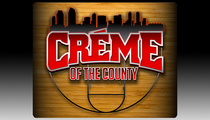 Creme of the County Fall Showcase (2017)