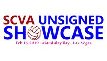 SCVA Unsigned Showcase