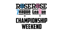 Rose Championship Weekend