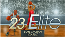 Boys Spartan Classic