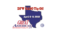 DFW Gaso Tip Off (2018)
