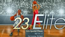 Girls Spartan Classic