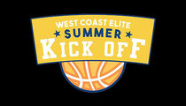 West Coast Elite Summer Kickoff