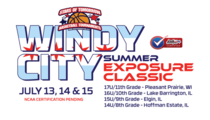 Windy City Summer Exposure Classic