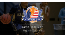 David Rose Memorial Day Classic