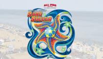 North American Sand Soccer Champions 2017 U.S. OPEN