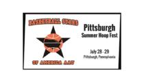 Pittsburgh Summer Hoop Fest
