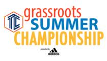 Adidas Jr National ChampionshipGrassroots Summer Championship (2018)