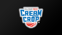 Fullcourt Press Cream of the Crop Challenge