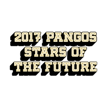 Pangos Stars of the Future (2017)