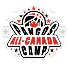 Pangos All-Canada Camp (2018)