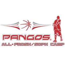 Pangos All-South Frosh/Soph Camp (2018)