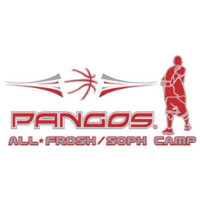 Pangos All-East Frosh/Soph Camp (2018)