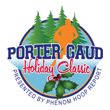 Porter Gaud Holiday Classic (2018)