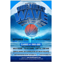 The Next Wave Camp