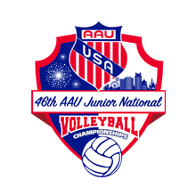 AAU Volleyball Nationals