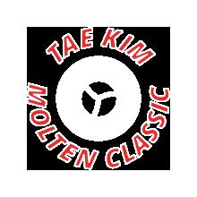 Tae Kim Molten Classic (2017)