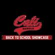 Cali Rebels Back to School Showcase
