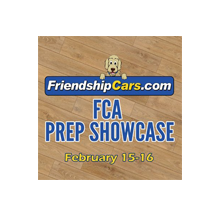 FCA Prep Showcase