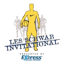 Les Schwab Invitational