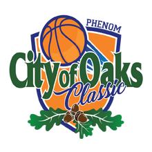 Phenom's City of Oaks Invitational (2019)