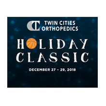 Augsburg Holiday Classic