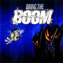 Bring the Boom