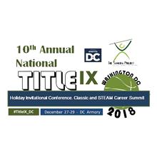 Title IX Classic (2018)