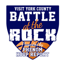 Battle at the Rock