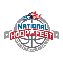 ARS National Hoopfest - Memphis