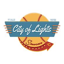 City of Lights #2 (2019)