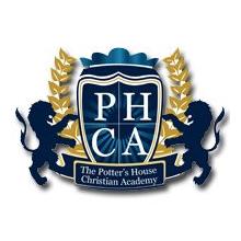 Potter's House vs Central Pointe Christian Academy
