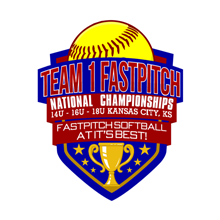 Team 1 Fastpitch National Championships