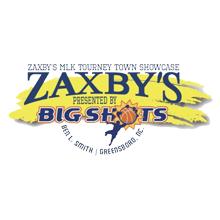 Zaxby's MLK Tourney Town Showcase